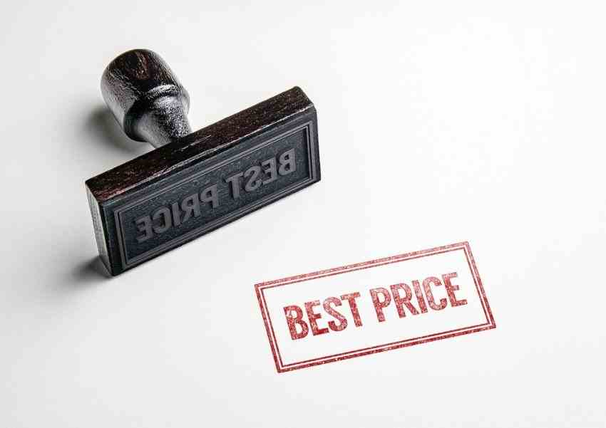 Giá bóng cười cạnh tranh nhất