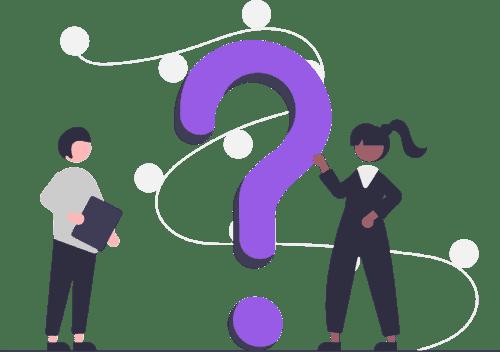 Gửi câu hỏi khi cần trợ giúp