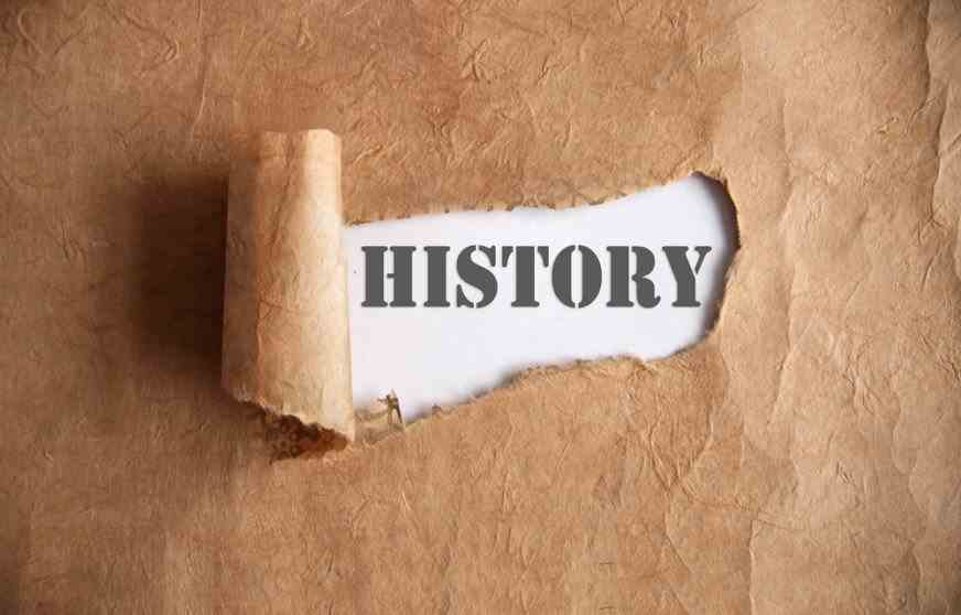 Lịch sử phát triển bóng cười